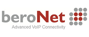 beroNet VoIP Technology Available Locally in Belgium