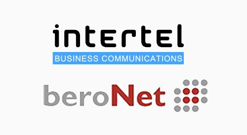 Beronet announces partnership with Belgium SIP Provider Intertel Telecom