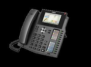 Fanvil X6 Enterprise IP Deskphone