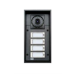 2N® IP Force - 4 button & camera & 10W speaker