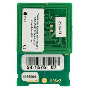 2N® IP Base - 13.56MHz RFID card reader, reads UID