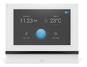 2N® Indoor View, White