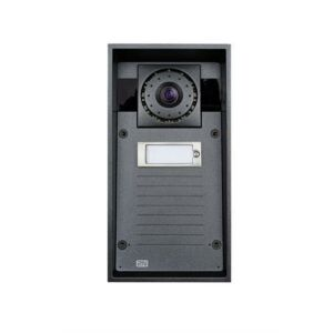 2N® IP Force - 1 button & HD camera & 10W speaker
