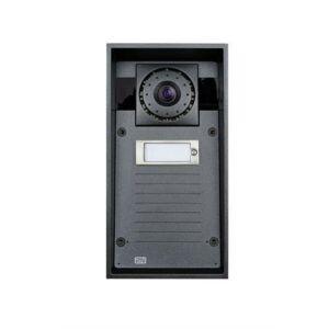 2N® IP Force - 1 button & camera & 10W speaker