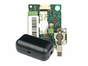 2N® IP Verso Secure Door set - contains I/O module (9155034), tamper switch (9155038) and Security Relay (9159010)