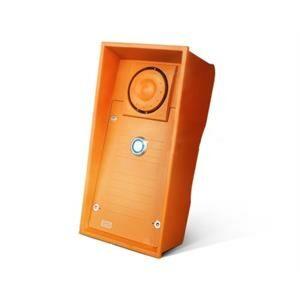 2N® IP Safety - 1 button & 10W speaker
