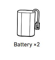 Snom Battery for C52