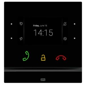 2N® Indoor Compact, Black  (must be together with 91378800)