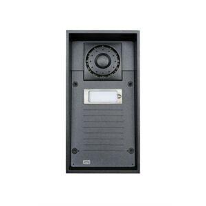 2N® IP Force - 1 button & 10W speaker