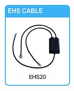 Fanvil EHS20 Wireless headset adapter - Jabra