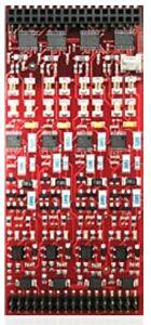 4 Port FXO Module