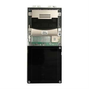 2N® LTE Verso - Main unit with camera, nickel, EU LTE
