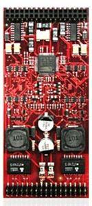 2 Port BRI/S0 / 2 FXS Module