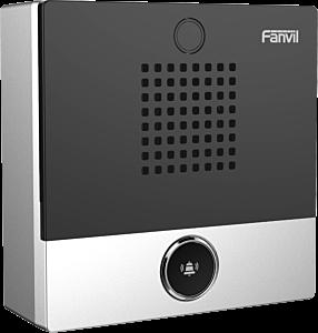 Fanvil i10 IP Mini Doorphone - 1button