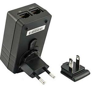 Snom Power over Ethernet Injector