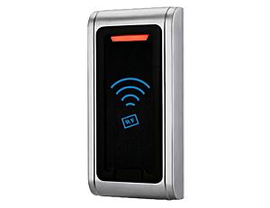 2N® External 125 kHz EMarine RFID card reader, Wiegand