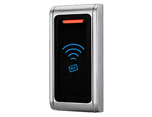 2N® External 13.56MHz Mifare RFID card reader, Wiegand