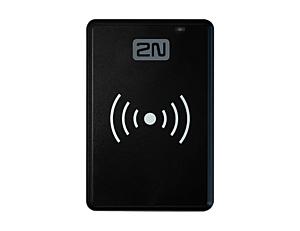 2N® External RFID Reader 125kHz EMarine (USB interface)