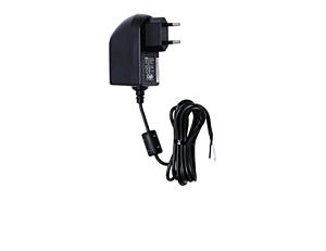 2N® IP Intercoms 12 V power supply EU plug; same power supply is used for SIP Audio converter