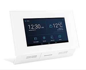 2N® Indoor Touch 2.0, White