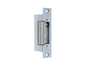 2N® Electrical strike 11211MB mechanical blocking, low consumption 12V/230mA DC