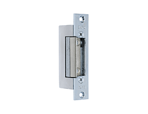 2N® Electrical strike 11221 hold-open, low consumption 12V/230mA DC
