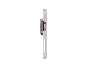 2N®Electrical strike 321211 fail-safe, door signalling 12V/170mA