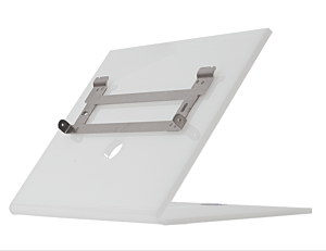 2N® Indoor Touch - desk stand white
