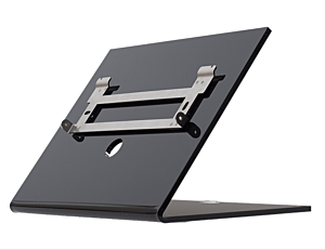 2N® Indoor Touch - desk stand black