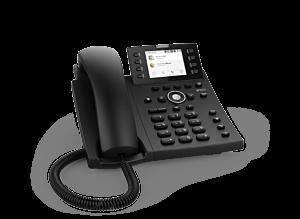 Snom D335 Desk Telephone