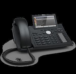 Snom D375 Desk Telephone
