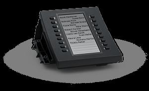 Snom D3 Expansion Module USB for D3xx