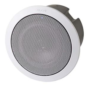 Algo SIP Ceiling Speaker
