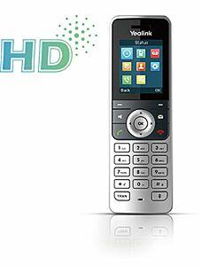 Yealink W53H handset, incl. PSU