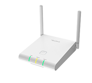 Yealink W90B, Multi-Cell system - basestation