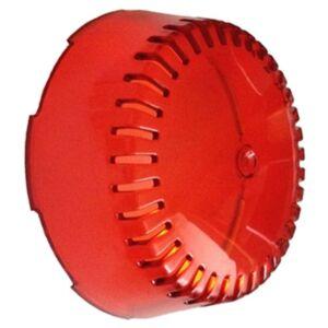 Algo Strobe lens cover red 8128/1128