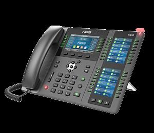 Fanvil X210 Enterprise IP Deskphone