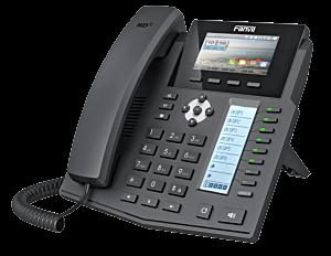 Fanvil X5S Enterprise IP Deskphone