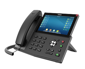 Fanvil X7 Enterprise IP Deskphone