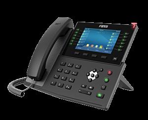 Fanvil X7C Enterprise IP Deskphone