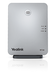 Yealink Repeater, incl. PSU for W60 and W5x