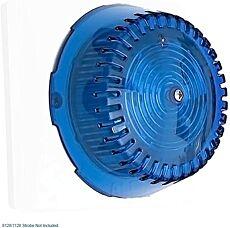 Algo Strobe lens cover blue 8128/1128