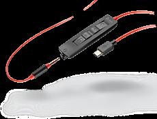 Plantronics BW3300 USB-C INLINE