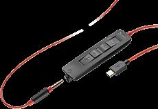 Plantronics BW3300-M USB-C INLINE