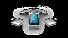 Yealink CP960-WirelessMic SFB, excl. PSU.
