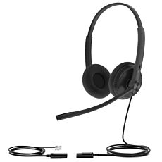 Yealink YHS34 Lite, Dual Headset IP phone