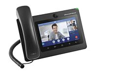 Grandstream GXV3370 IP Video Phone Android 7.0