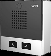 Fanvil i10-02P IP Mini Doorphone - 2button