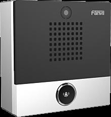 Fanvil i10V IP Mini Video Doorphone - 1button