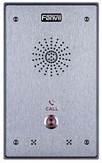 Fanvil i12 IP Doorphone - 1 button - IK10